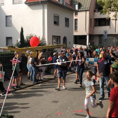 Winzerfest Bensheim 2021 Programm